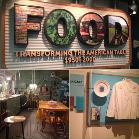 museu história americana