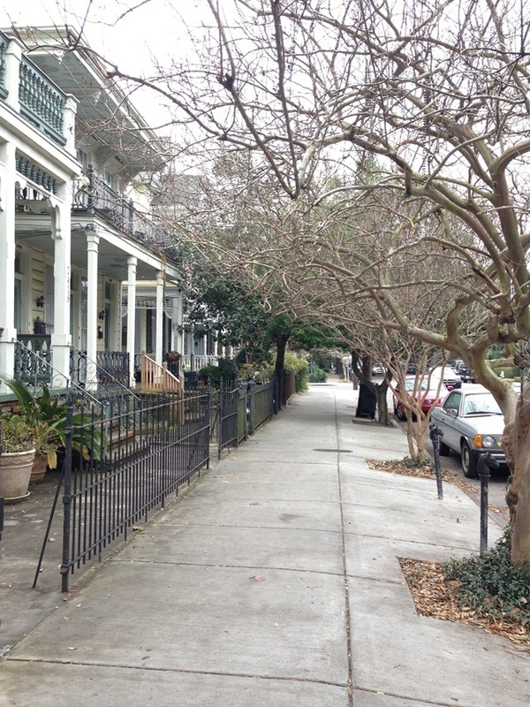 new orleans rua