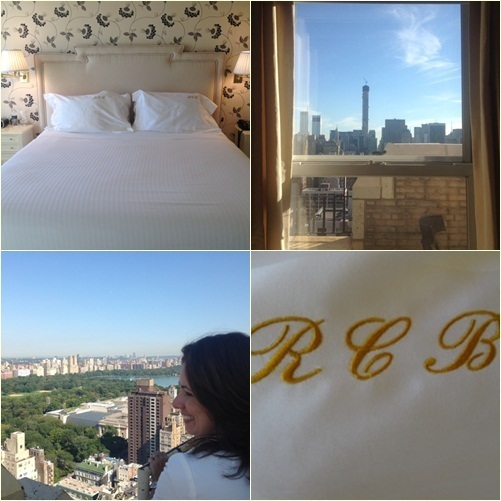 the carlyle hotel em ny