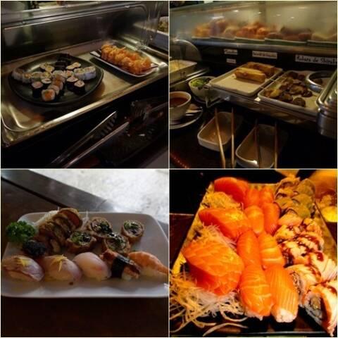 Culinária japonesa