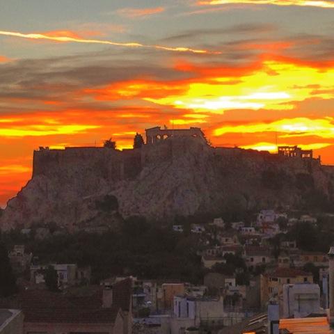 Dicas da Grécia