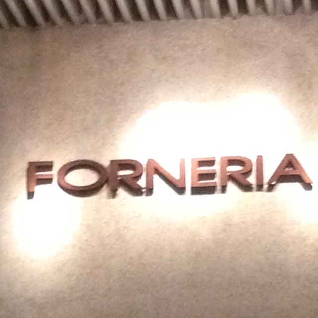 Forneria