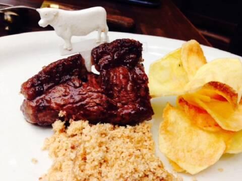 Veja Rio - comer e beber 2014 - giusepe grill