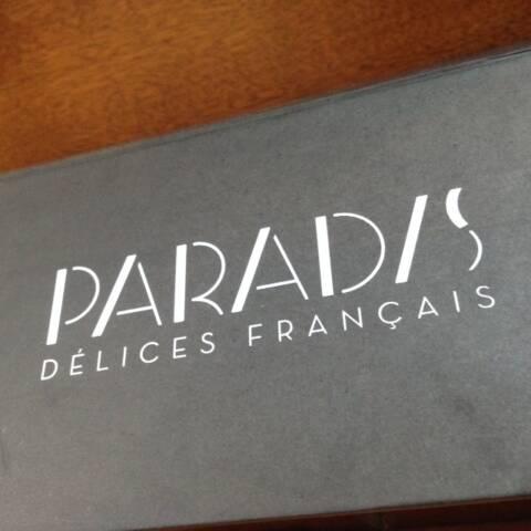 Paradis São Paulo