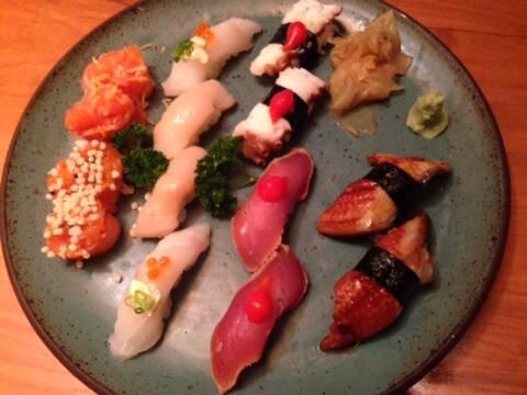 Sushi Leblon - o melhor japonês do Rio