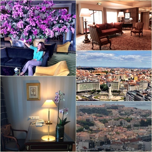 Four Seasons Lisboa