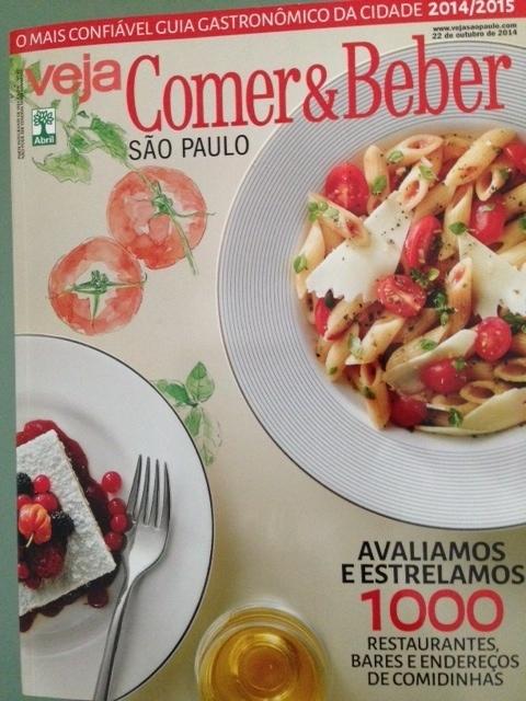 edição especial veja comer e beber 2014