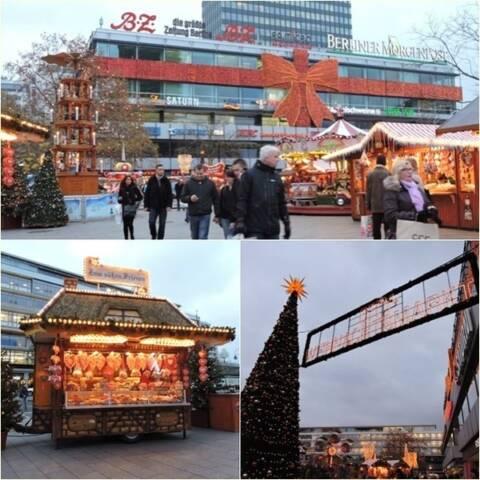 Berlim no Natal