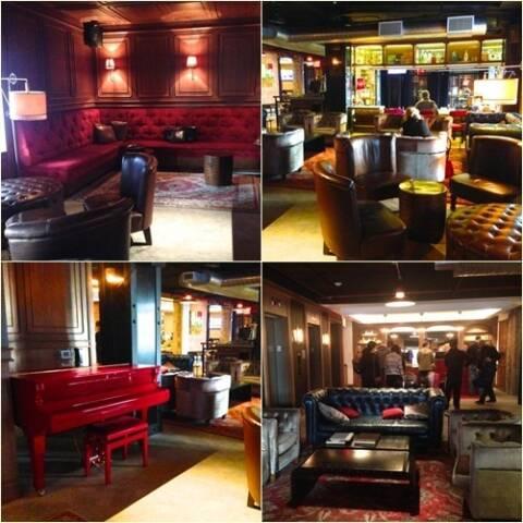 Nylo - hotel boutique em NY