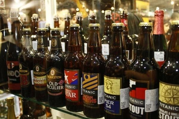 Rio recebe pelo segundo ano o Mondial de La Bière