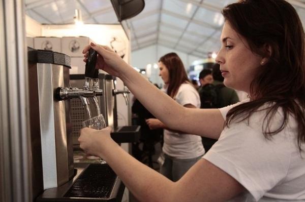 Rio recebe pelo segundo ano o Mondial de La Biére