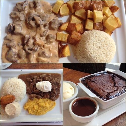 Rayz, novo restaurante em Ipanema