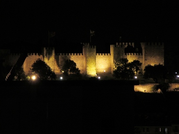 Castelo Lisboa