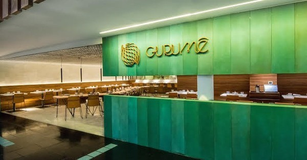 Gurumê – novo restaurante japonês no Fashion Mall