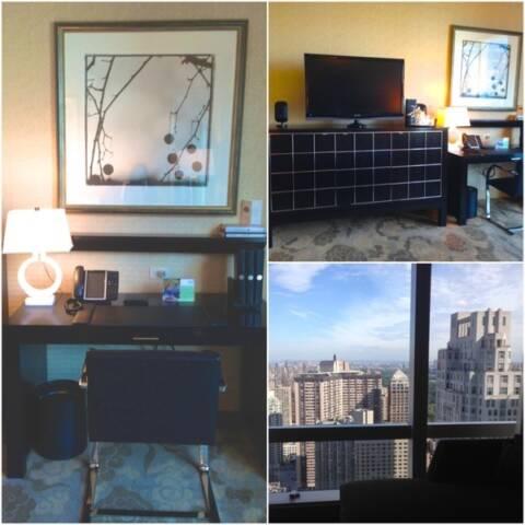Mandarin Oriental Nova Iorque - um dos melhores hotéis da cidade
