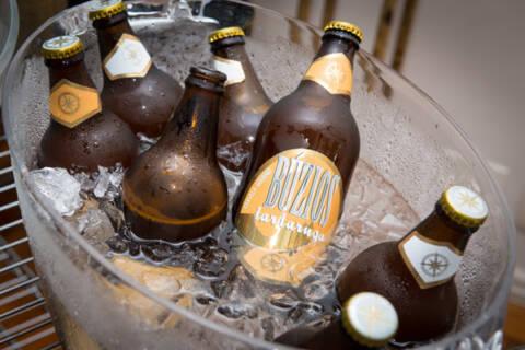 Cerveja Búzios Festa