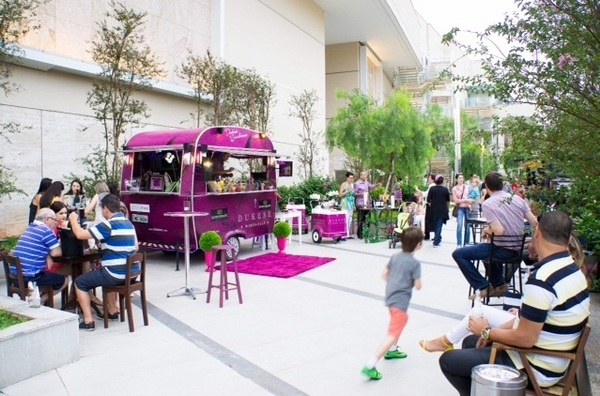 2ª edição do Food Truck Festival no Village Mall
