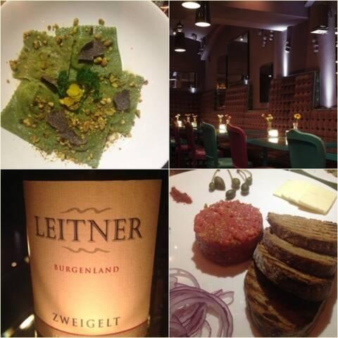 Restaurante Viena