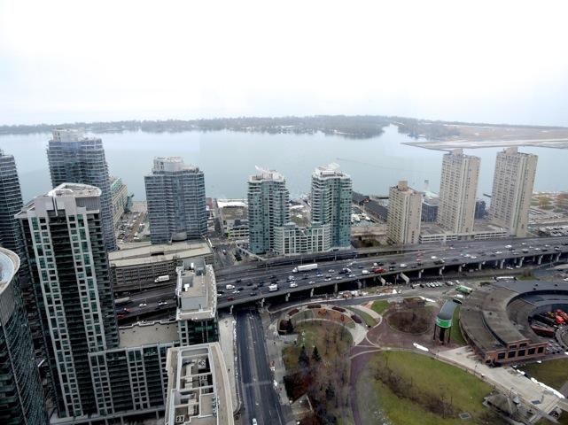 Canadá facilita o visto para brasileiros
