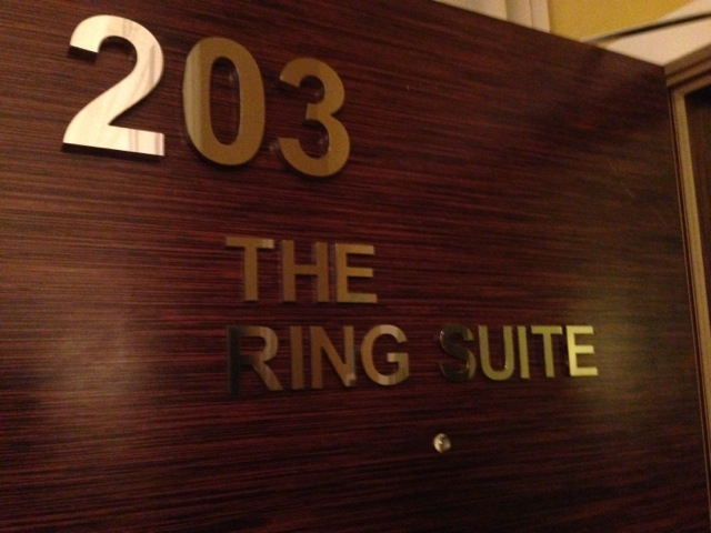 The Ring Hotel