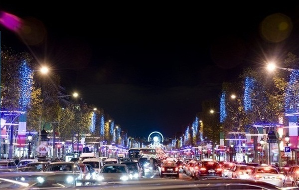 paris natal capa
