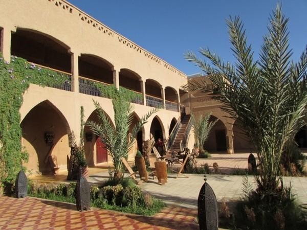 Tour Deserto Sahara