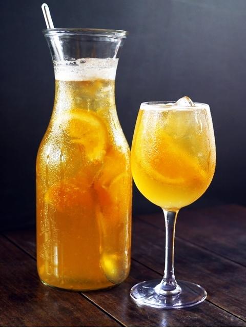 novos drinques para o verão