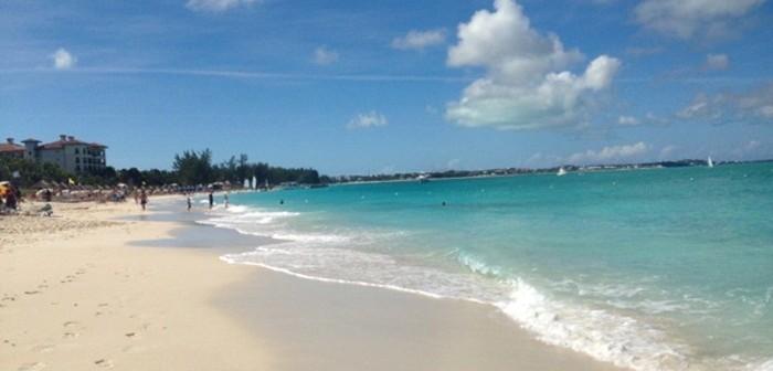 Turks and Caicos, paraíso no Caribe