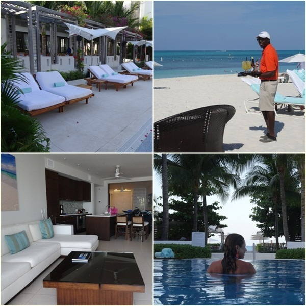 hotel turks and caicos
