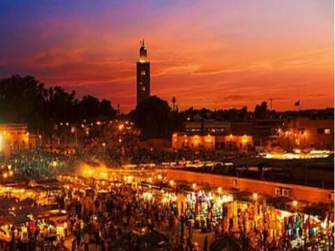 marrakech certa