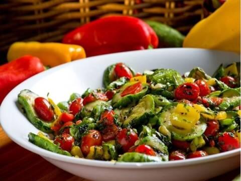 ráscal-salada verão