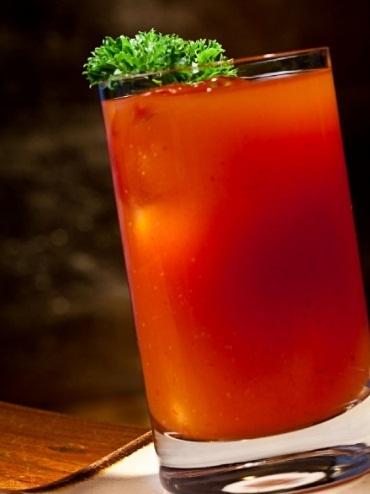suco de tomate: novo queridinho