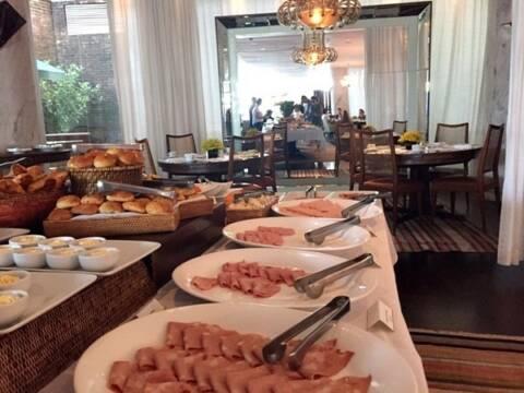 Aniversário nos restaurantes do Rio