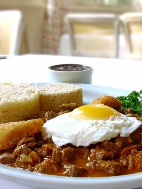 Restaurantes comemoram os 450 anos do Rio