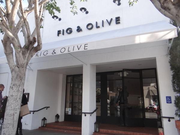 Onde comer em Los Angeles