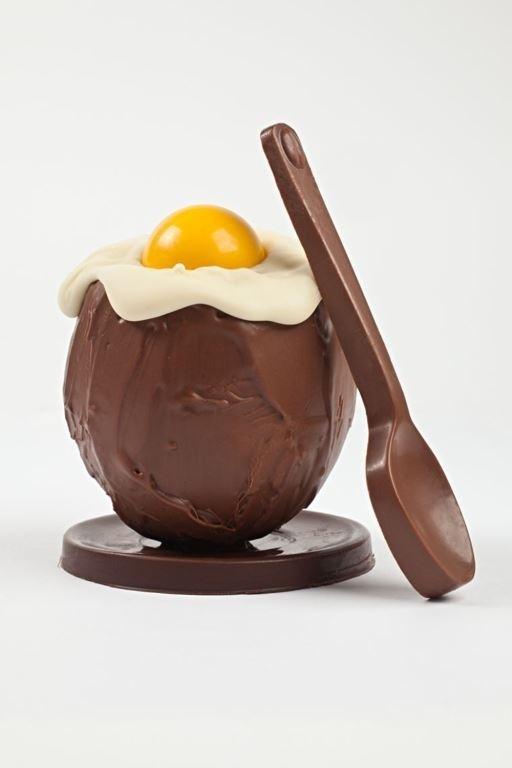 Onde comprar ovos de páscoa