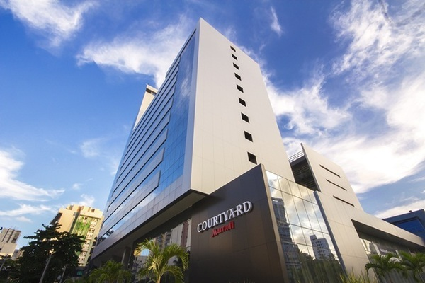 Marriott Recife
