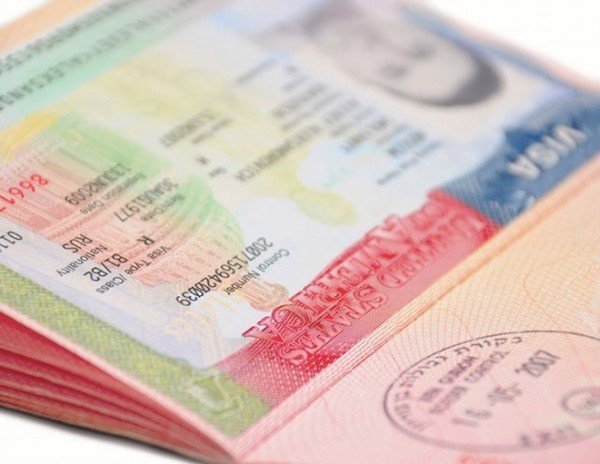 Como tirar o visto EUA