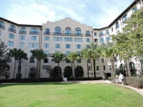Hard Rock Hotel Universal Orlando