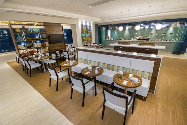 Inauguração do Hotel Courtyard by Marriott Boa Viagem
