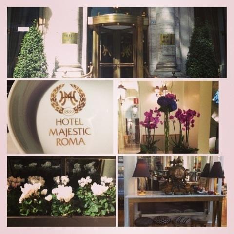 Showcase da The Leading Hotels of the World no Rio