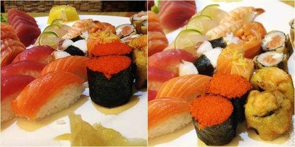 Sushi Rio