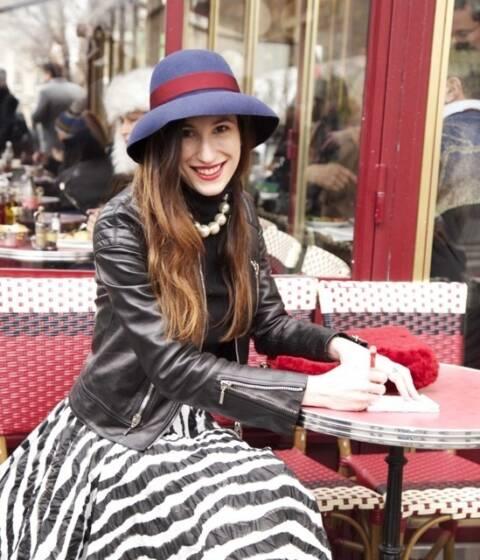 Fotógrafo profissional em Paris