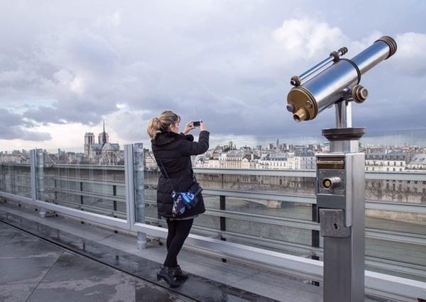 fotógrafo em paris