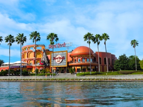 Parques Orlando