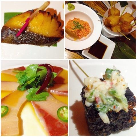 Nobu - restaurante japonês mais famoso