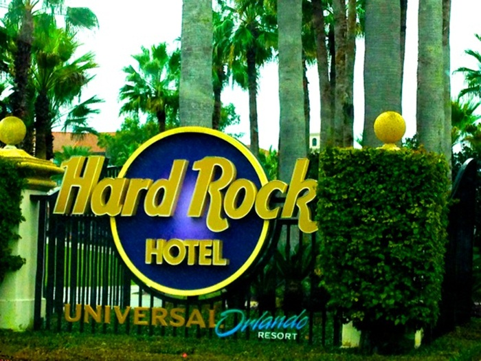 capa hard rock hotel