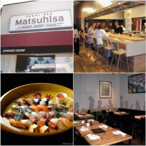 o restaurante japonês mais famoso do mundo