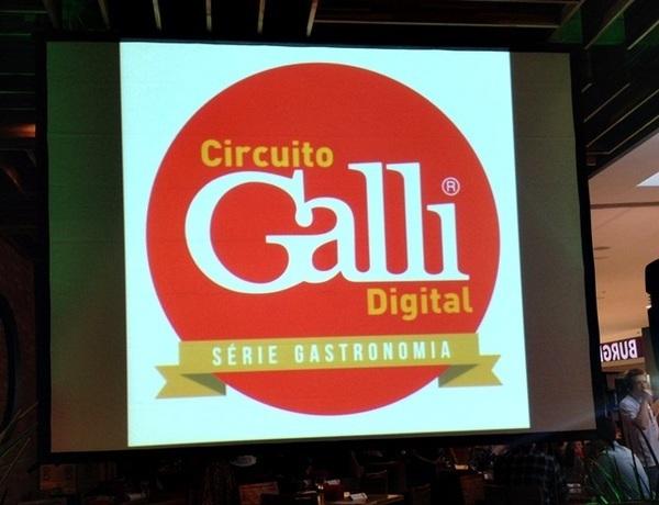 Circuito Galli Digital