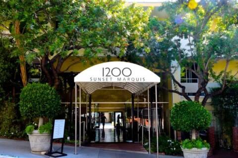10 hotéis românticos nos EUA